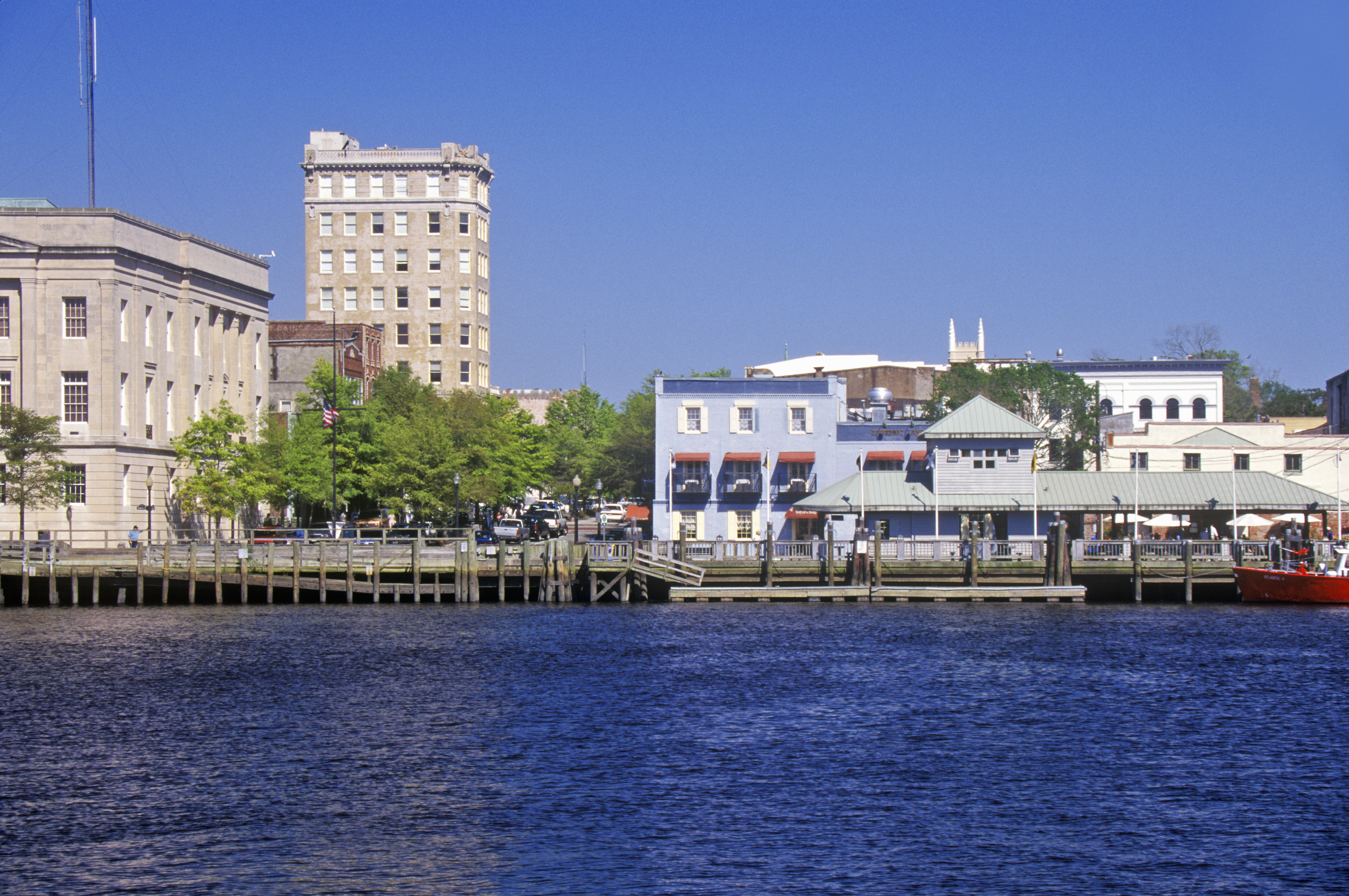 Cheap Flights to Wilmington, North Carolina (NC) - Search ...