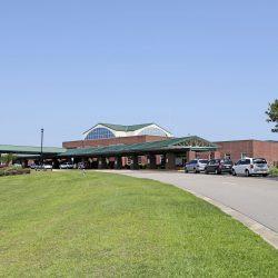 Wilmington International Airport (ILM)